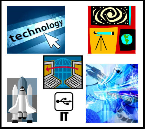 Consulting and Guidance - Technology & Processes