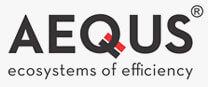 AEQUS - Ecosystem of Efficiency - Keynote Speaker