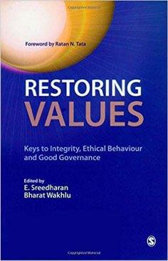 Restoring Values - Keynote Speaker & Life Coach